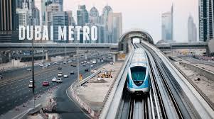 dubai metro 10 reasons why its a class apart pink mango project