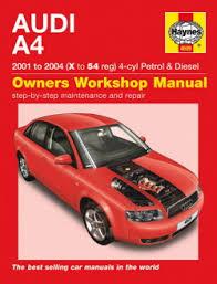 2010 audi a4 owners manual factory audi service manuals