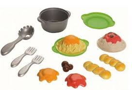 Fisher Price Servin Surprises Kitchen Table by Amazon Fisher Price Servin U0027 Surprises Cook U0027n Serve Kitchen