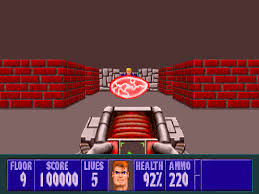 Wolfenstein 3d Maps Zdoom U2022 View Topic The Official