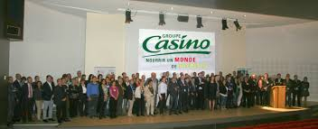 casino siege social casino global sourcing sourcing division of groupe casino