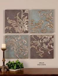 creative ideas framed metal wall art cozy design wall art designs