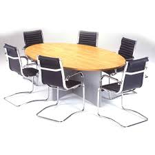oval conference room table hangzhouschool info