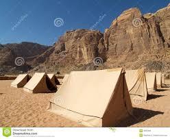 desert tent tents at desert stock photos image 3596403