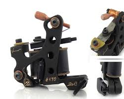 magnum series shader vc collection tattoo machines worldwide