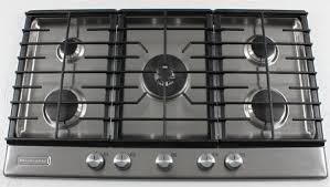 Kitchenaid Induction Cooktop 36 Kitchenaid Kfgs366vss 36 Inch Architect Ii Cooktop Review