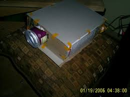 diy homemade projector 6 steps with pictures