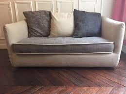 canapé design occasion canapés design occasion annonces achat et vente de canapés design