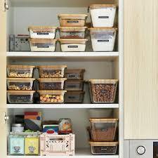 unique kitchen cabinet storage ideas 28 storage ideas for your entire home