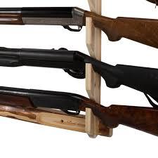wall mount gun hangers 5 gun rack wall rack walmart com