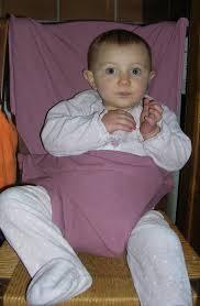 chaise bébé nomade chaise bébé nomade les choupinettes