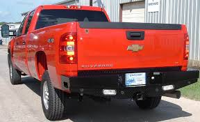nissan frontier rear bumper replacement ranch hand sports back rear replacement bumper