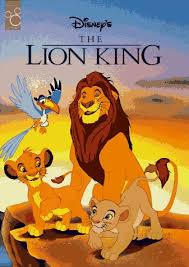 Lion King Cell Phone Meme - book review disney s the lion king by don ferguson amara s eden