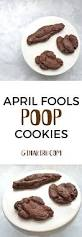 april fools u0027 day cookies cookie recipes food and recipes