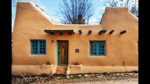 santa fe style homes tucson az home design and style a pueblo style solar house in santa fe beautiful small house