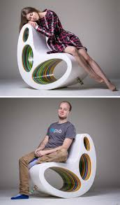 Modern Rocking Chair Furniture Ideas 14 Awesome Modern Rocking Chair Designs For Your