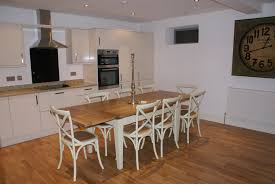 monaco dining table dining room ivory dining table and chairs on dining room intended