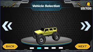 monster truck video game play water slide monster truck race unlocked new car mobile gameplay
