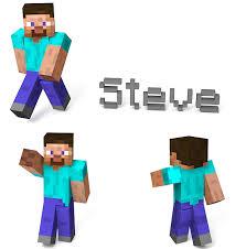 steve by roman studio 3docean