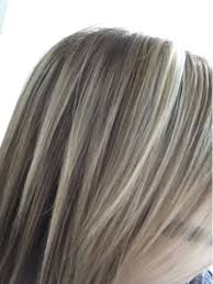 how to bring out gray in hair artistic creations salon what s hot