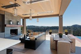 Heating Outdoor Spaces - the biggest and best outdoor amenities for your backyard this year