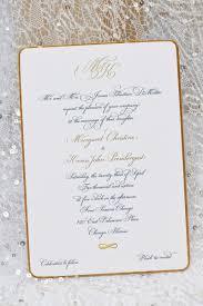 black tie wedding invitations invitations more photos gold invitation suite inside