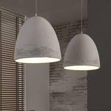 Esszimmerlampe Pendelleuchte Beton Pedelleuchte Im Loft Style 2 Flammig Jetzt Bestellen Unter