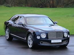 blue bentley mulsanne current inventory tom hartley