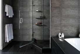 Black And Gray Bathroom Ideas by Bathroom Design Shower Bathroom Decor
