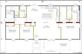 open layout floor plans 9 plan 11702hz open layout ranch home floor style house plans