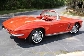 1962 corvette for sale craigslist 1962 corvette convertible for sale at buyavette atlanta