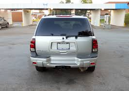 chevrolet trailblazer 2008 2008 chevrolet trailblazer ls 2008 chevrolet trailblazer 007