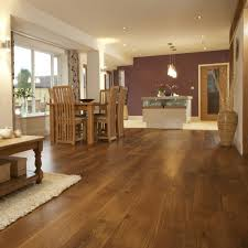 fumed character grade solid oak flooring