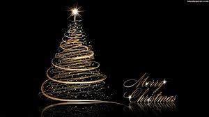 black christmas christmas wallpaper black and gold awswallpapershd black and