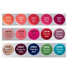 pure colour nail polish mini buy set of 3 and shipping is free
