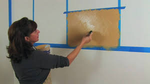 Valspar Textured Paint - faux finish painting suede faux painting tips youtube