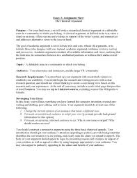 Essay With Outline Examples Examples Of History Essays