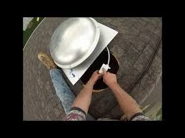 who replaces attic fans replacing an attic fan on a steep roof youtube