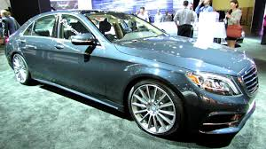 pictures of 2014 mercedes s550 2014 mercedes s class s550 exterior and interior walkaround