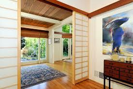 privacy japanese room divider med art home design posters