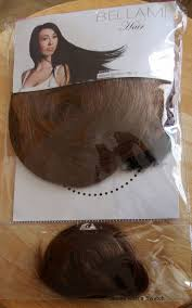 Allure Hair Extensions by Bellami Hair Extensions Makeupalley Indian Remy Hair