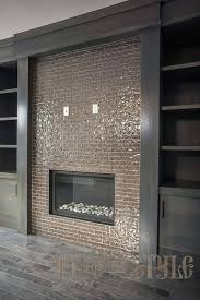 fireplace sustainable fireplace mosaic tile for home mosaic tile