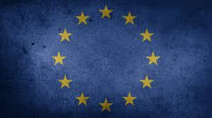 the flag of the european union grunge hd wallpaper wallpapers gg