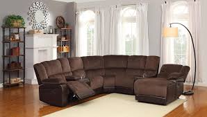 Living Room Leather Sofas  Sectionals Design With Leather - Family room leather furniture