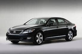 lexus ls 2011 lexus ls 460 touring edition review top speed