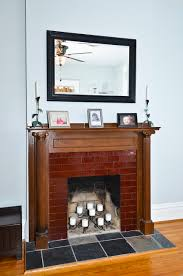 gel fireplace logs can transform an unused fireplace u2013 future expat