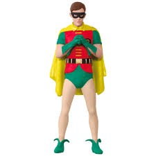 batman classic tv series robin the boy ornament keepsake
