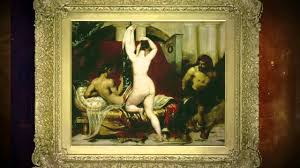 Image Gallery Controversial Paintings - william etty art and controversy new exhibition york art gallery