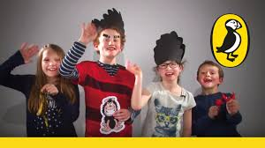 witch from room on the broom costume make a dennis the menace costume for world book day youtube