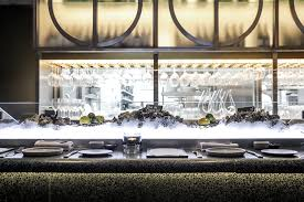 the atlantic dubai restaurant by design group eleven u2014 urdesignmag